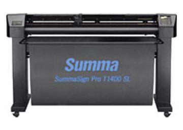 Summa® Sign T1400
